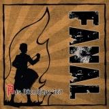 Fanal - Aus stürmischer Zeit CD