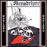 Skrewdriver - Warlord LP