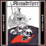 Skrewdriver - Warlord CD