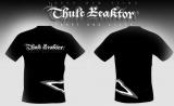 Thule Reaktor - Kraft und Licht T-Hemd