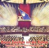 Unser Zeichen ist die Sonne - Lieder der FDJ CD