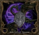 Halgadom - Wille : Tatkraft : Potential (Digipack CD)